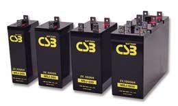 MSJ系列蓄電池
